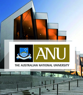 Study at Australian National University
