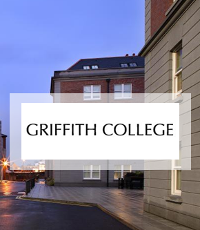 Griffith College , Dublin