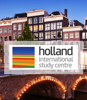 Holland International Study Centre – Netherlands