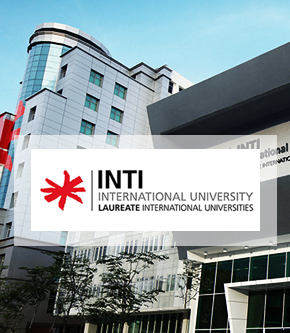INTI Laureate International Universities
