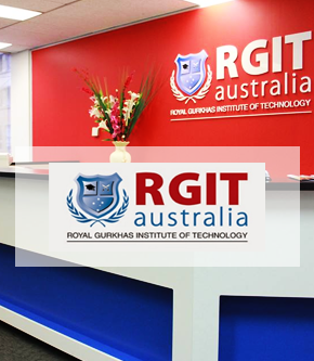 RGIT – Gurkas Institute of Technology - Australia