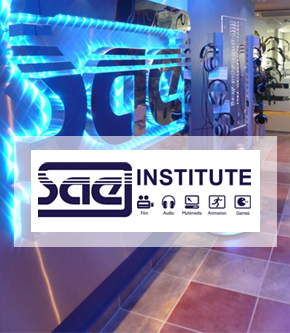 SAE Institute – Dubai