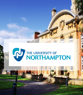 The University Northampton