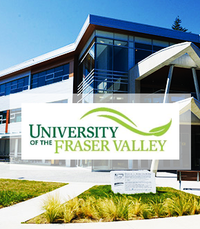 University of Fraser Valley
