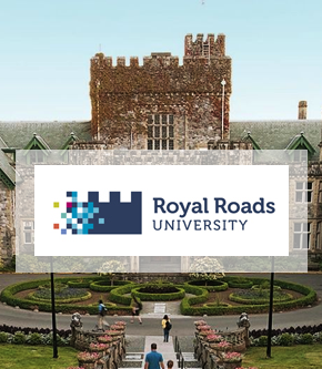 University of Royal Roads