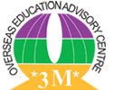 3M Overseas Education Advisory Centre - We connect you to the world's best universities
